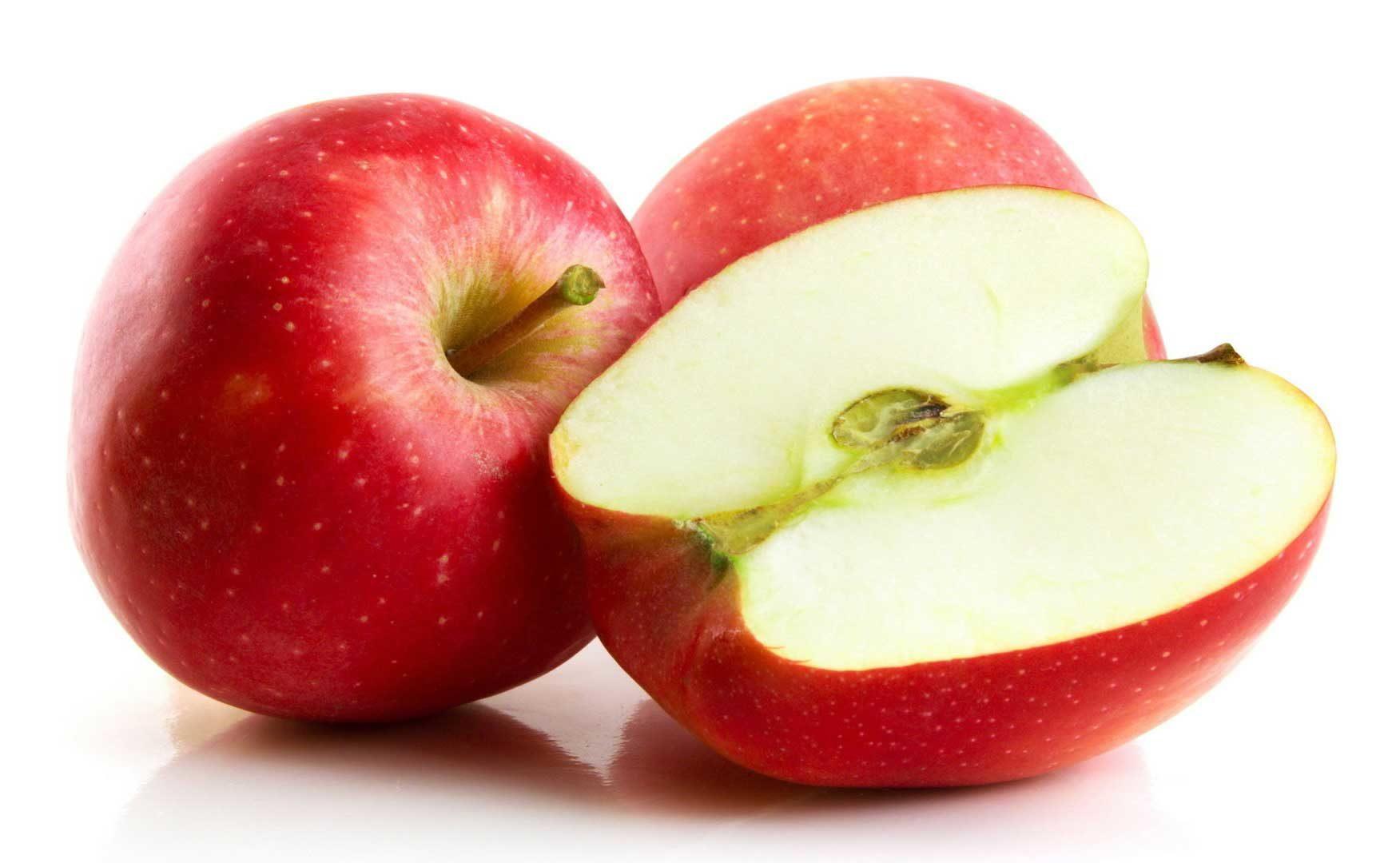 veliki biodinamički kapacitet sadnice jabuke sa ujednačenom kristalizacijom