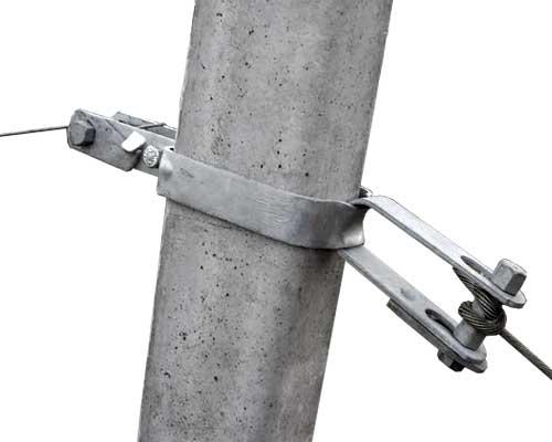 barzoy protivgradne komponente obijmice