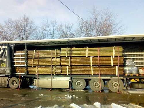 barzoy transport materijala